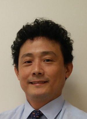 Dr. Seah Yang Howe