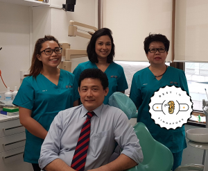 Dr Seah Root Canal and Implant Surgical Clinic